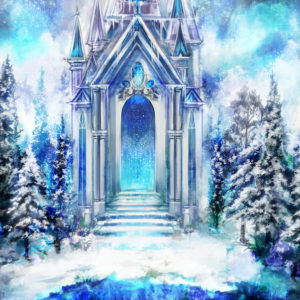 【凍てついた祈り】 2018.02.03