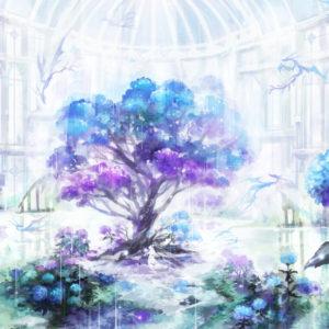 【hydrangea bridal】 2018.06.26