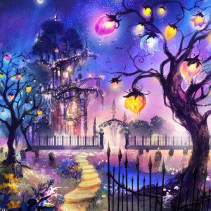 【Halloween Night】 2019.10.31