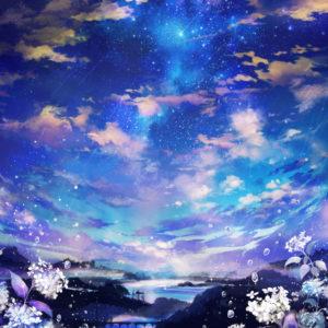 【星咲き】 2020.06.21